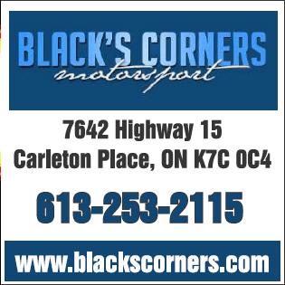 Black's Corners Motorsport