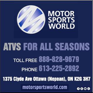 Motor Sports World