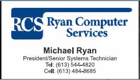 Ryan Computer Services