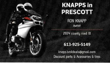Knapps-in-Prescott
